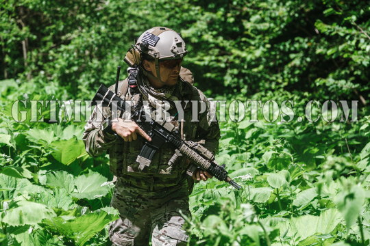 United states army ranger