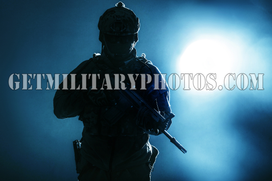 Shadow of Special Operations Forces