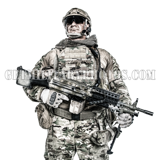 Special Forces Operator